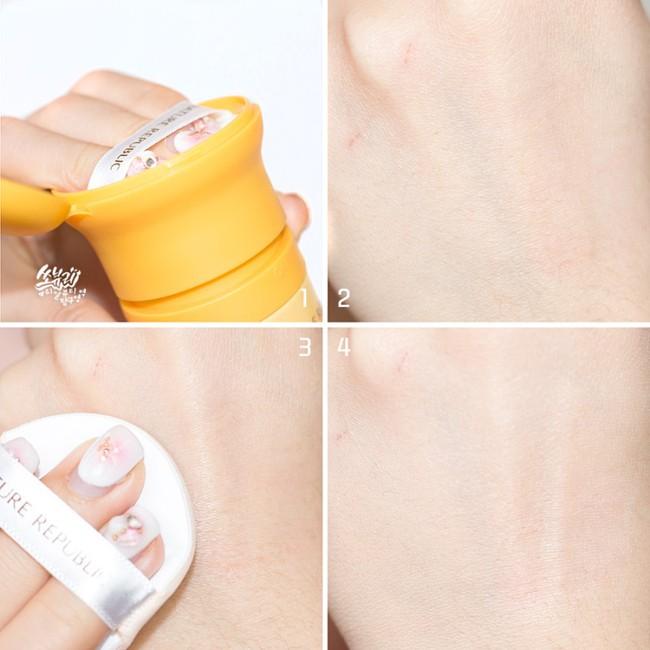 6 loại kem chống nắng vừa khiến da đẹp lên tức thì lại cản nắng cực hiệu quả - Ảnh 3.