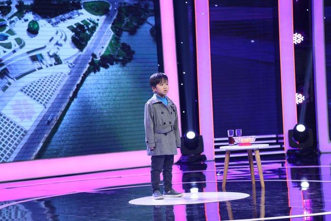 Ca nương nhỏ tuổi nhất Việt Nam Tú Thanh bất ngờ xuất hiện ở Biệt tài tí hon - Ảnh 7.