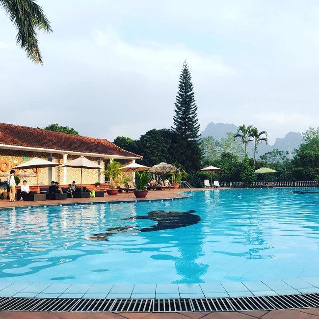 6 resort siêu gần, cực thích hợp cho những chuyến nghỉ ngơi cuối tuần ở Hà Nội - Ảnh 23.