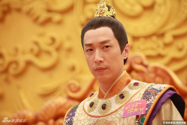 Cung tâm kế 2 rục rịch lên sóng, dàn mỹ nữ TVB bỗng chốc loè loẹt thế này - Ảnh 2.