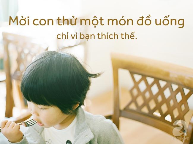 Chỉ cần 5 giây mỗi ngày để trở thành bố mẹ tuyệt vời trong mắt con - Ảnh 7.
