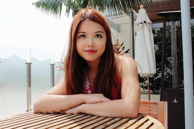 Từ cô bé người Việt bị phân biệt chủng tộc ở châu Âu đến người phụ nữ kiến tạo hộ chiếu xanh, trở thành công dân toàn cầu - Ảnh 12.