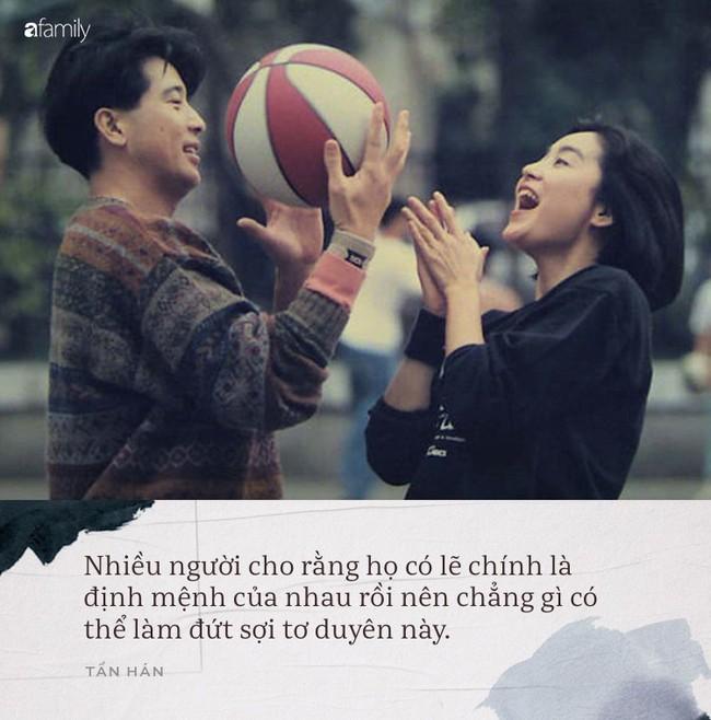 Tần Hán: Gã lãng tử đào hoa bỏ quên vợ hiền để chạy theo hồ ly giật chồng suốt 20 năm, về già chịu kiếp cô độc hết đời - Ảnh 7.
