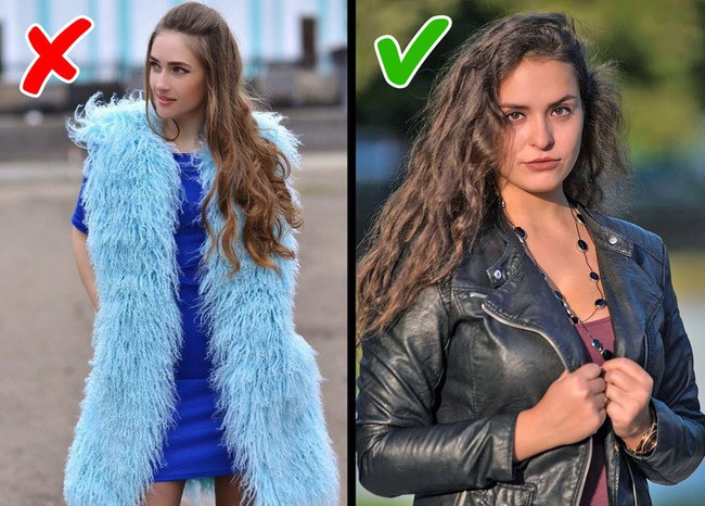 8 kiểu trang phục không chỉ lỗi thời mà còn phô hết các khuyết điểm của người mặc, chị em nên biết để tránh - Ảnh 5.