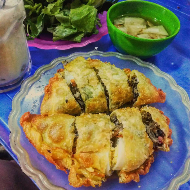 8 món ăn vặt kinh điển ngon nhất khi thưởng thức vào mùa lạnh ở Hà Nội - Ảnh 6.