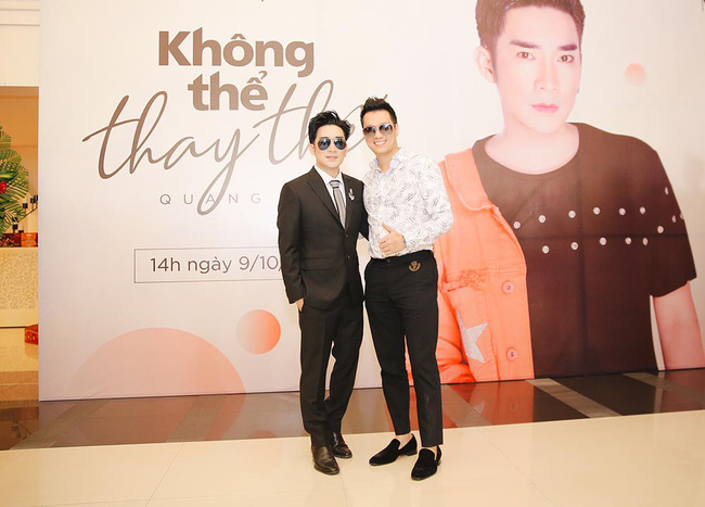 Quang Hà tiết lộ vợ Việt Anh rất thông minh và hiểu biết để không ghen lầm chồng - Ảnh 3.