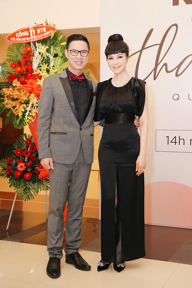 Quang Hà tiết lộ vợ Việt Anh rất thông minh và hiểu biết để không ghen lầm chồng - Ảnh 7.