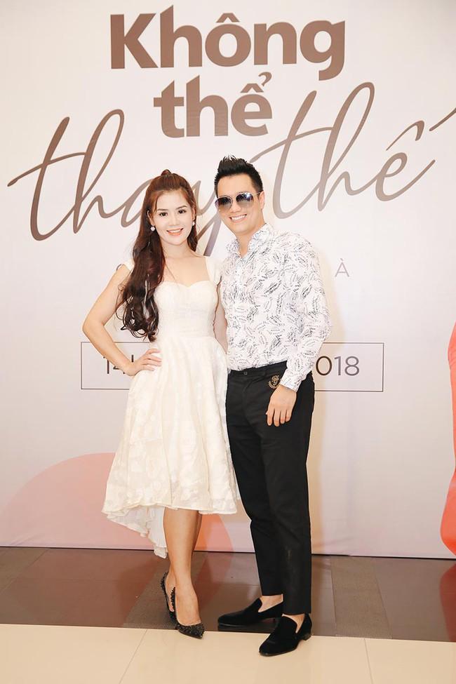 Quang Hà tiết lộ vợ Việt Anh rất thông minh và hiểu biết để không ghen lầm chồng - Ảnh 4.