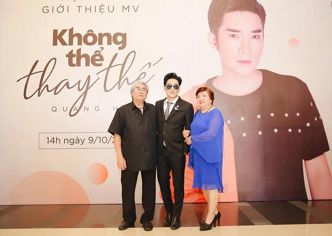 Quang Hà tiết lộ vợ Việt Anh rất thông minh và hiểu biết để không ghen lầm chồng - Ảnh 6.