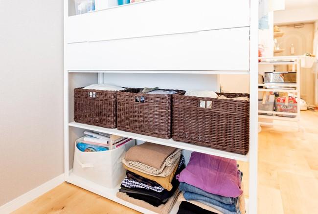 Sống một mình, căn hộ của cô gái Nhật Bản được sắp xếp ấn tượng khiến ai cũng muốn học tập - Ảnh 15.
