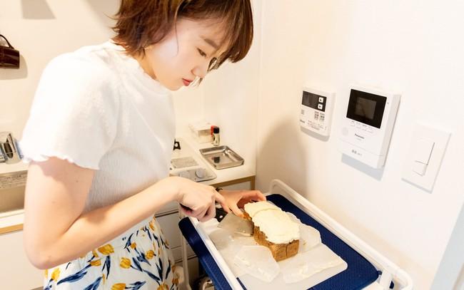 Sống một mình, căn hộ của cô gái Nhật Bản được sắp xếp ấn tượng khiến ai cũng muốn học tập - Ảnh 11.