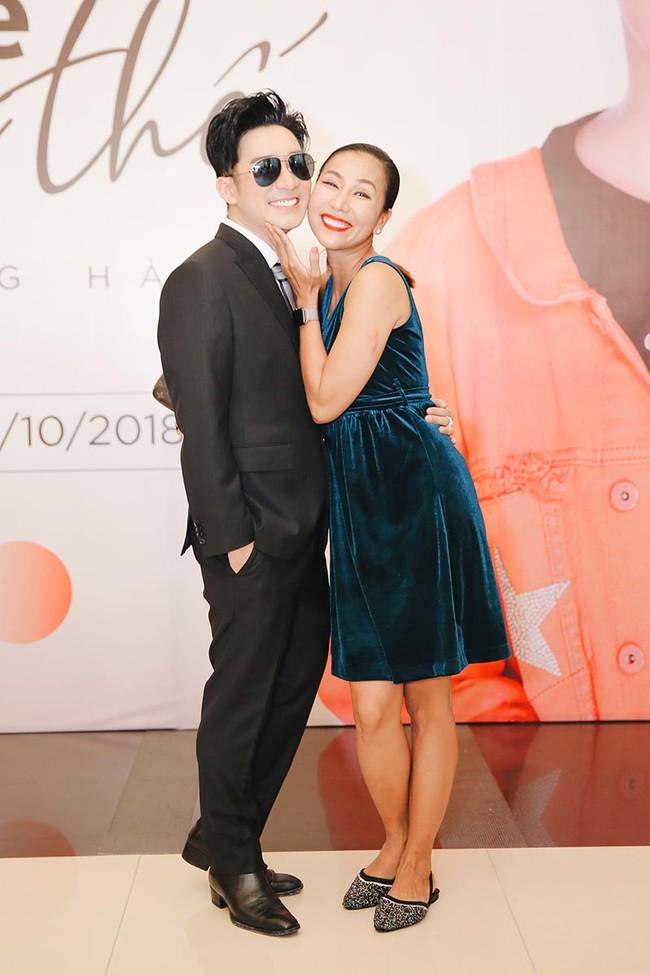 Quang Hà tiết lộ vợ Việt Anh rất thông minh và hiểu biết để không ghen lầm chồng - Ảnh 8.