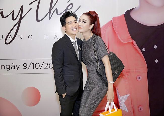 Quang Hà tiết lộ vợ Việt Anh rất thông minh và hiểu biết để không ghen lầm chồng - Ảnh 9.