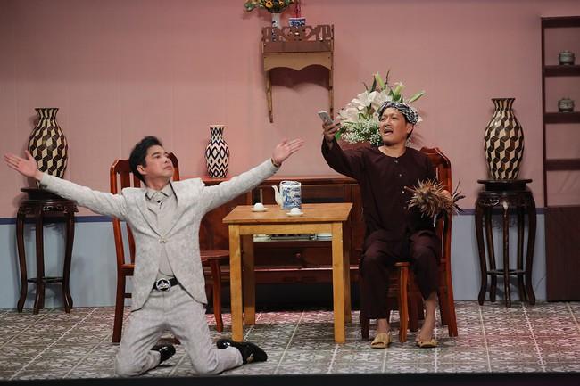 Sau đám cưới với Nhã Phương, Trường Giang làm quân sư tình yêu cho đàn anh - Ảnh 2.