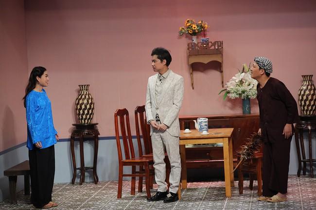 Sau đám cưới với Nhã Phương, Trường Giang làm quân sư tình yêu cho đàn anh - Ảnh 3.