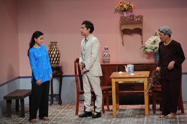 Sau đám cưới với Nhã Phương, Trường Giang làm quân sư tình yêu cho đàn anh - Ảnh 4.