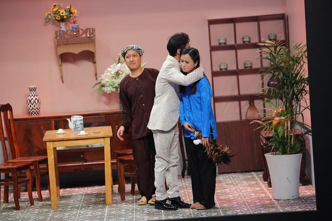 Sau đám cưới với Nhã Phương, Trường Giang làm quân sư tình yêu cho đàn anh - Ảnh 5.