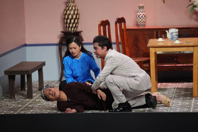 Sau đám cưới với Nhã Phương, Trường Giang làm quân sư tình yêu cho đàn anh - Ảnh 6.