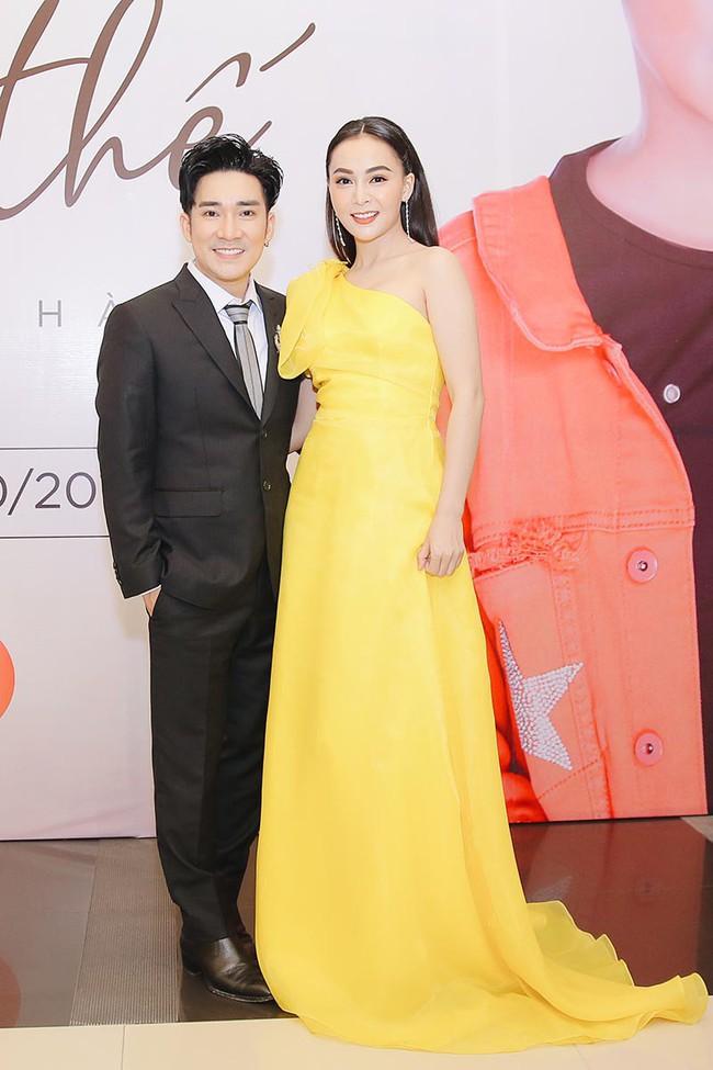 Quang Hà tiết lộ vợ Việt Anh rất thông minh và hiểu biết để không ghen lầm chồng - Ảnh 10.