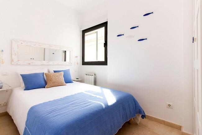 Căn hộ 60m² sở hữu nội thất được đo ni đóng giày siêu đáng yêu  - Ảnh 14.