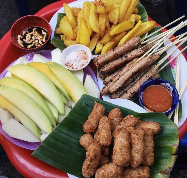 8 món ăn vặt kinh điển ngon nhất khi thưởng thức vào mùa lạnh ở Hà Nội - Ảnh 3.