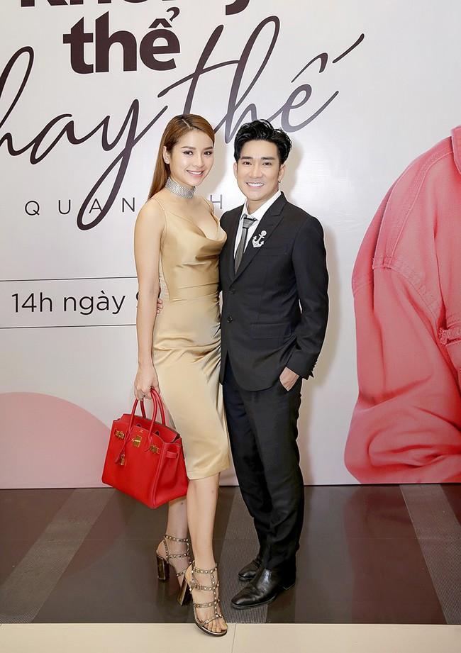 Quang Hà tiết lộ vợ Việt Anh rất thông minh và hiểu biết để không ghen lầm chồng - Ảnh 11.