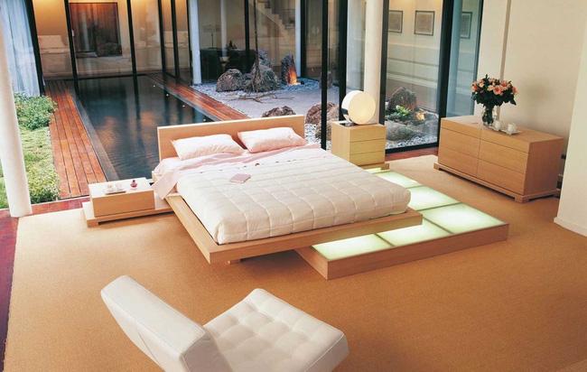 Biến tấu phòng ngủ theo những kiểu trang trí mới mẻ này, bạn sẽ thấy những giấc mơ thanh xuân như ùa về - Ảnh 20.