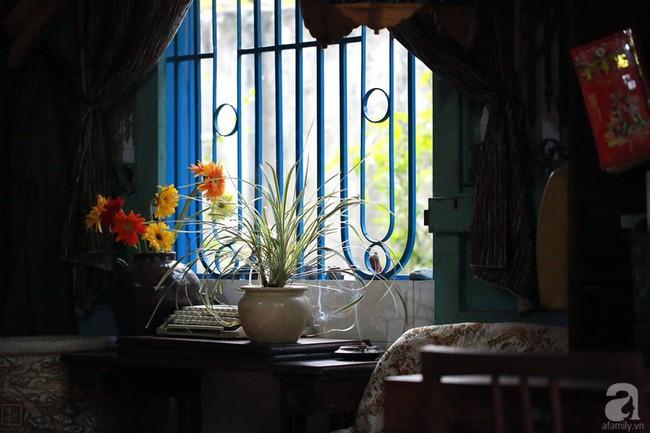 Ngôi nhà cấp 4 nhỏ hẹp nhưng góc nào cũng rất tình của chàng trai 8X ở Sài Gòn - Ảnh 28.