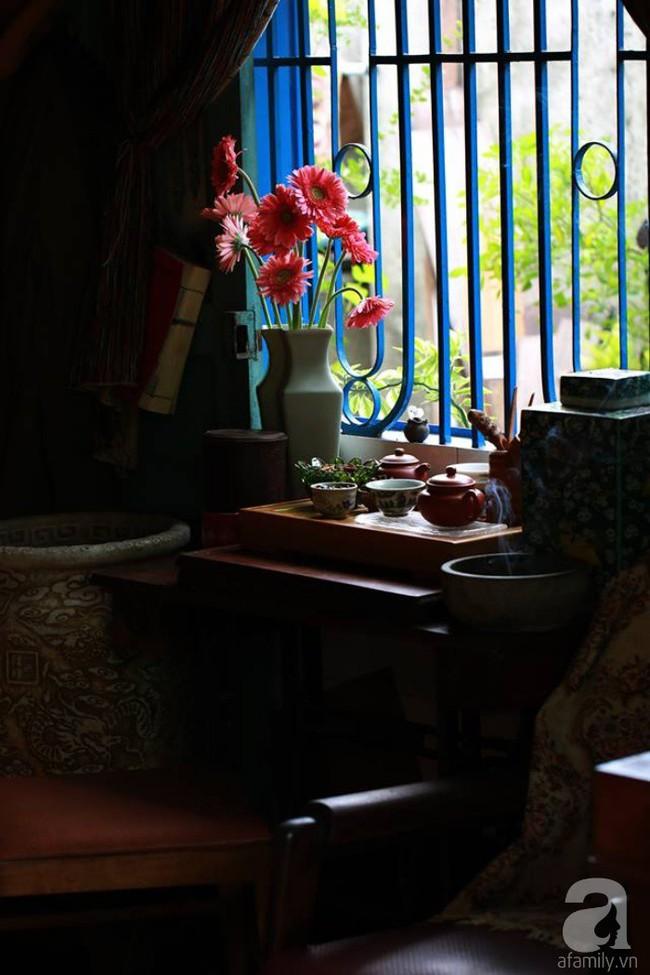 Ngôi nhà cấp 4 nhỏ hẹp nhưng góc nào cũng rất tình của chàng trai 8X ở Sài Gòn - Ảnh 20.