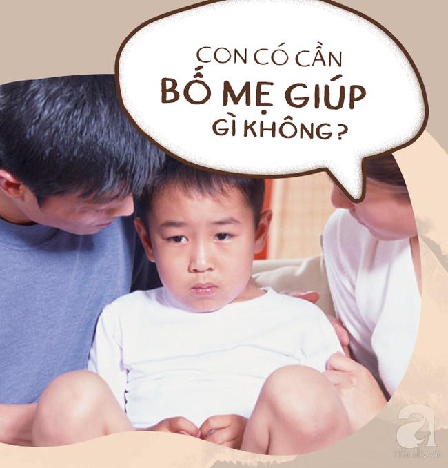 Có 7 câu nói diệu kì giúp trẻ tự nín khóc hiệu quả mà bố mẹ chẳng cần quát mắng, nạt nộ - Ảnh 6.