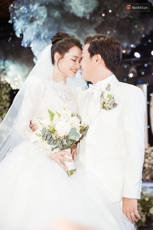 Cuộc sống sau kết hôn của Trấn Thành - Trường Giang: Chiều vợ hết mực, kiếm tiền tỷ vẫn là người vô sản - Ảnh 5.