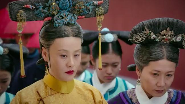 Ngu ngốc như Lệnh Phi - Vệ Yến Uyển: Cả gan đá đểu Thái hậu Chân Hoàn, mất luôn quyền nuôi 3 đứa con - Ảnh 7.