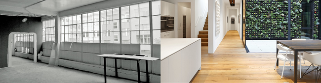 Công thức cải tạo nhà Before - After khiến người xem hào hứng về kết quả - Ảnh 1.