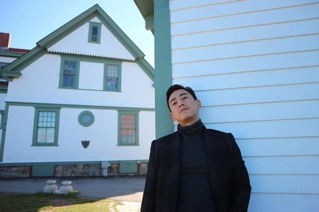 Quý ông lịch lãm Hứa Vĩ Văn lên đường sang Mỹ dự Viet Film Fest 2018 - Ảnh 8.