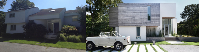 Công thức cải tạo nhà Before - After khiến người xem hào hứng về kết quả - Ảnh 5.
