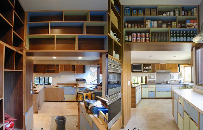 Công thức cải tạo nhà Before - After khiến người xem hào hứng về kết quả - Ảnh 7.