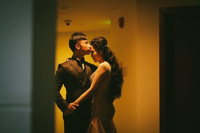 Cặp đôi chịu chơi dành cả thanh xuân bay từ Jeju đến Paris để chụp ảnh và bày thành quả đặc biệt trong tiệc cưới - Ảnh 18.