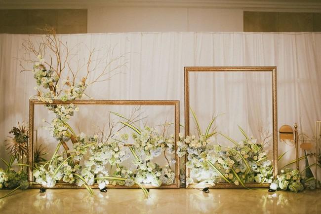 Cặp đôi chịu chơi dành cả thanh xuân bay từ Jeju đến Paris để chụp ảnh và bày thành quả đặc biệt trong tiệc cưới - Ảnh 9.