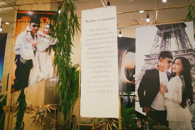 Cặp đôi chịu chơi dành cả thanh xuân bay từ Jeju đến Paris để chụp ảnh và bày thành quả đặc biệt trong tiệc cưới - Ảnh 2.