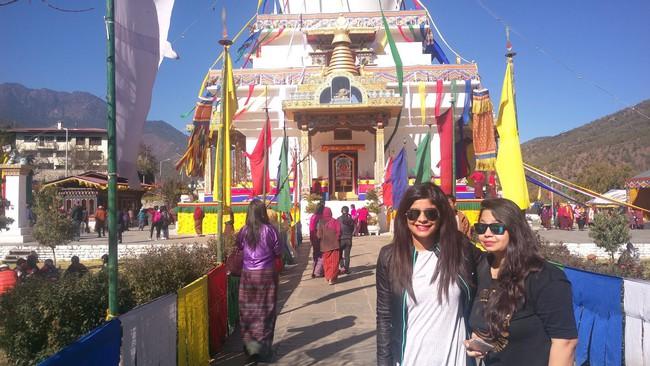 8 điều nhất định bạn nên biết nếu ấp ủ chuyến du lịch đến Bhutan - Ảnh 2.