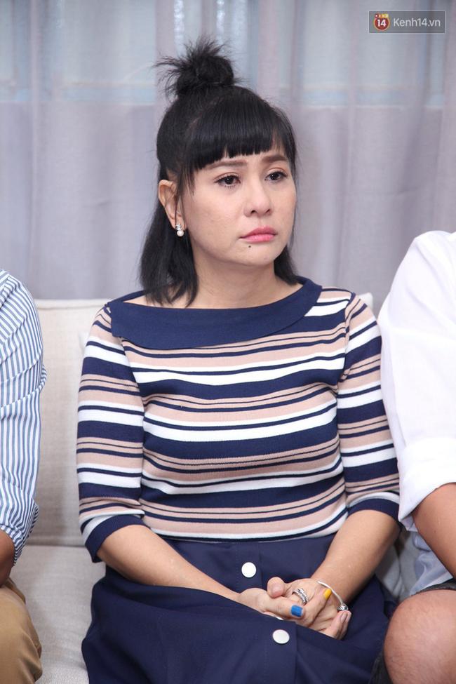 1 tháng sau scandal tình ái, Kiều Minh Tuấn và Cát Phượng lần đầu lên tiếng về chuyện tình cảm tay ba với An Nguy - Ảnh 3.
