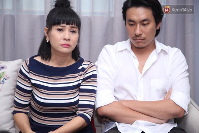 1 tháng sau scandal tình ái, Kiều Minh Tuấn và Cát Phượng lần đầu lên tiếng về chuyện tình cảm tay ba với An Nguy - Ảnh 2.