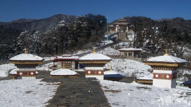 8 điều nhất định bạn nên biết nếu ấp ủ chuyến du lịch đến Bhutan - Ảnh 3.