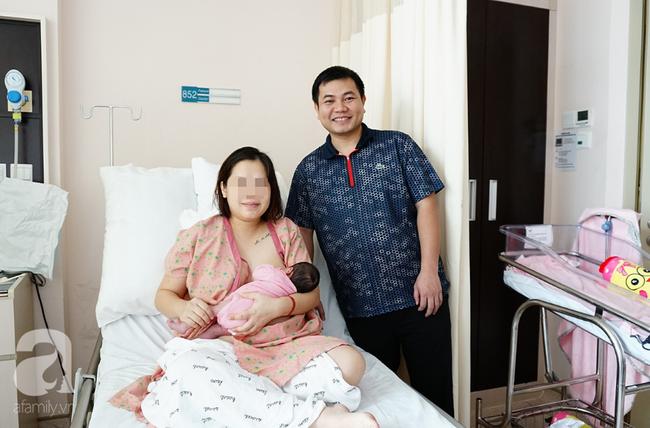 Cảnh báo: Những biến chứng này khiến nhiều phụ nữ Việt suýt mất con khi mang thai, thậm chí dẫn đến vô sinh - Ảnh 4.