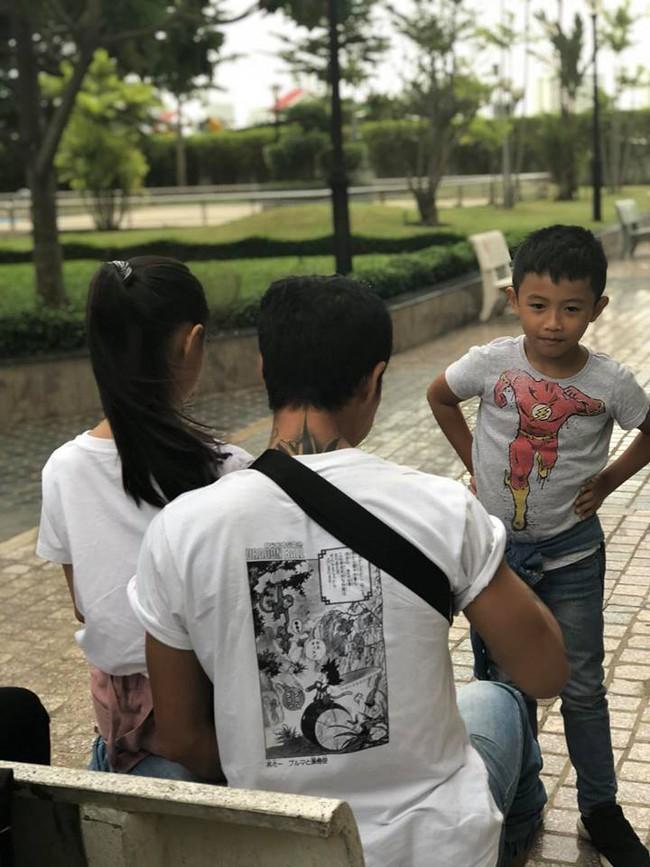 Bà xã Phạm Anh Khoa bất ngờ tâm sự lạ về chồng: Nếu hiểu được sớm hơn, sẽ khuyên anh không nên có vợ - Ảnh 3.