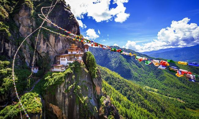 8 điều nhất định bạn nên biết nếu ấp ủ chuyến du lịch đến Bhutan - Ảnh 1.