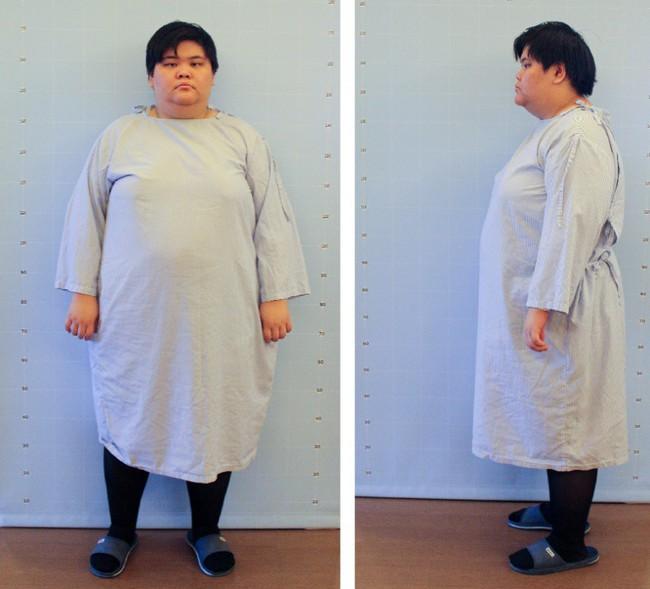 Họa sĩ vẽ truyện tranh có cân nặng 133kg đã thổi bay 47kg mỡ nhờ làm theo phương pháp này - Ảnh 1.