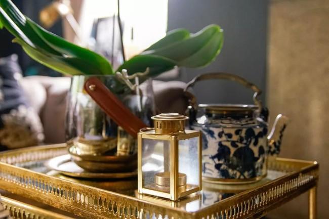 Cuộc sống trong căn hộ đi thuê tuyệt đẹp với hương thơm ngọt ngào của người đàn ông độc thân - Ảnh 17.