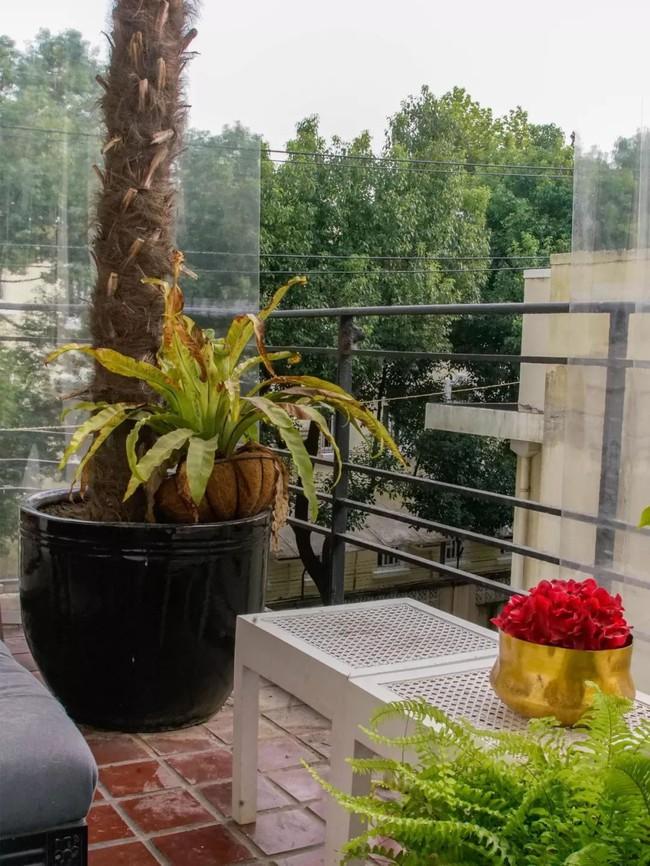 Cuộc sống trong căn hộ đi thuê tuyệt đẹp với hương thơm ngọt ngào của người đàn ông độc thân - Ảnh 15.