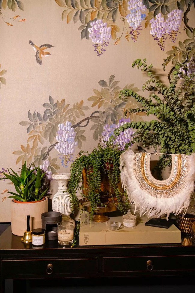 Cuộc sống trong căn hộ đi thuê tuyệt đẹp với hương thơm ngọt ngào của người đàn ông độc thân - Ảnh 12.